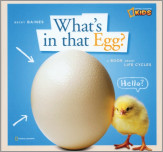 ZigZag: What's in That Egg?