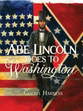 Abe Lincoln Goes to Washington Cover