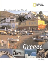 National Geographic Countries of the World: Greece Cover