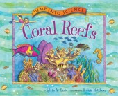 Jump Into Science: Coral Reefs Cover