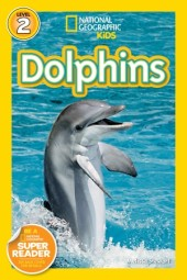 National Geographic Readers: Dolphins Cover