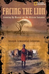 Facing the Lion Cover