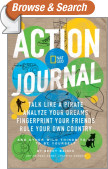 Nat Geo Action Journal