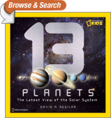 13 Planets