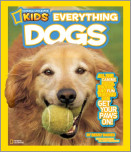 National Geographic Kids Everything Dogs
