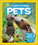National Geographic Kids Everything Pets