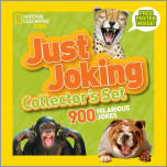 Just Joking Collector's Set (Boxed Set)