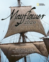 Mayflower 1620 Cover