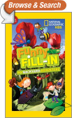 National Geographic Kids Funny Fill-in: My Backyard Adventure