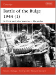 Battle of the Bulge 1944 (1)