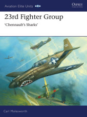 23rd Fighter Group Cover
