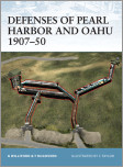 Defenses of Pearl Harbor and Oahu 1907-50