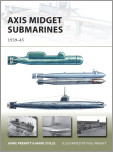 Axis Midget Submarines