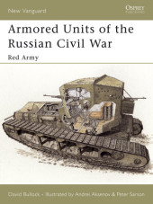 Armored Units of the Russian Civil War