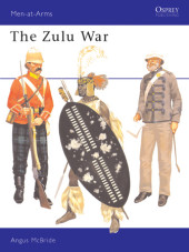 The Zulu War Cover