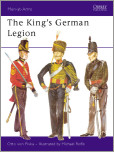 The King#s German Legion