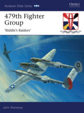 479th Fighter Group Cover