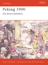 Peking 1900 Cover