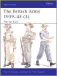 The British Army 1939-45 (3)