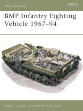 BMP Infantry Fighting Vehicle 1967-94 Cover