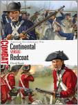 Continental vs Redcoat: American Revolutionary War