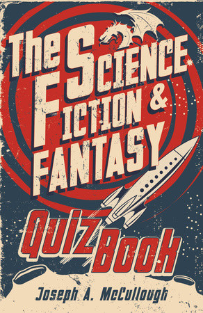 Test Your Sci-Fi and Fantasy Knowledge With These Five Questions