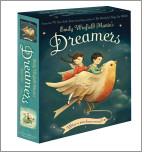 Emily Winfield Martin's Dreamers Board Boxed Set