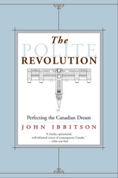 The Polite Revolution Cover