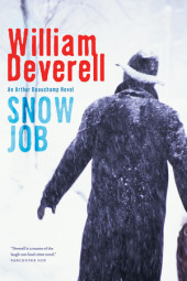 Snow Job Cover