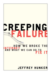 Creeping Failure Cover
