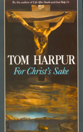 For Christ's Sake Cover
