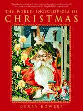 The World Encyclopedia of Christmas Cover