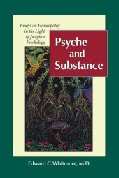 Psyche and Substance Cover