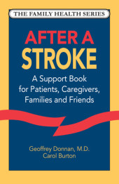 After a Stroke Cover