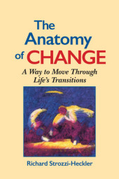 The Anatomy of Change Cover