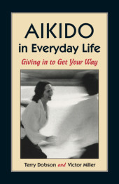 Aikido in Everyday Life Cover