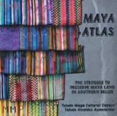 Maya Atlas Cover