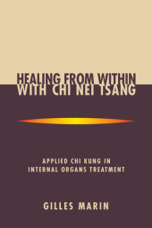 Healing from Within with Chi Nei Tsang Cover