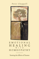 Emotional Healing with Homeopathy Cover