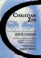 Christian Zen Cover