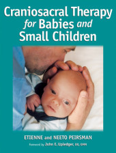 Craniosacral Therapy for Babies and Small Children Cover
