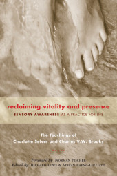 Reclaiming Vitality and Presence Cover