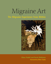 Migraine Art Cover