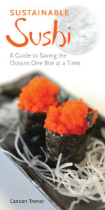 Sustainable Sushi Cover