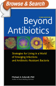 Beyond Antibiotics