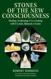 Stones of the New Consciousness Cover