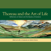 Thoreau and the Art of Life Cover