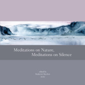 Meditations on Nature, Meditations on Silence Cover