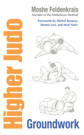 Higher Judo Cover