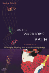 On the Warrior's Path, Second Edition Cover